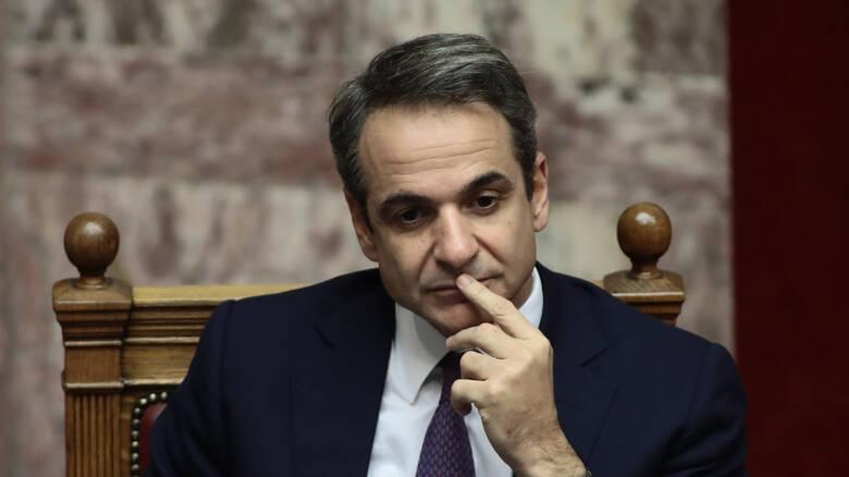 Ελλάδα: Έκτακτη σύγκλιση Κυβερνητικού Συμβουλίου Εθνικής Ασφαλείας