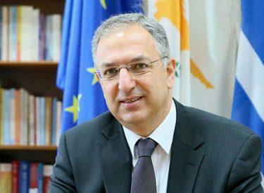 Κύπρος: Τη νέα Στρατηγική για τη βιώσιμη εκμετάλλευση των θαλάσσιων πόρων συζήτησε ο Υπουργός Γεωργίας