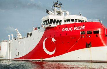 Τουρκία: Επέστρεψε στην Ανατολική Μεσόγειο το Oruc Reis. Δεν τήρησε τις υποσχέσεις της η Ελλάδα, δήλωσε ο Erdogan