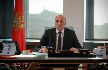Milošević: Οι πολιτικοί πρέπει να απέχουν από την έντονη ρητορική