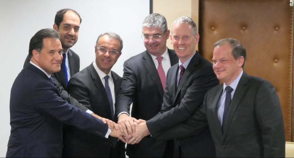 """ΕΤΕπ: Δίνει 24 εκατ. ευρώ στο """"Δημόκριτο"""""""