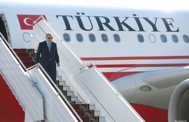 Τουρκία: Αλγερία, Γκάμπια και Σενεγάλη επισκέπτεται ο Erdogan