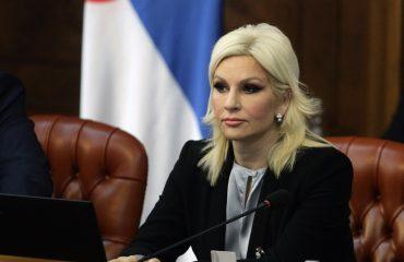 Σερβία: Ξεκινά η συζήτηση στη Συνέλευση για το πολυνομοσχέδιο του Υπουργείου Κατασκευών, Μεταφορών και Υποδομών