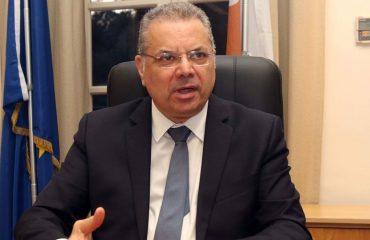 Κύπρος: Στην Αθήνα ο Υπουργός Εσωτερικών για την Διάσκεψη MED 5 για το μεταναστευτικό