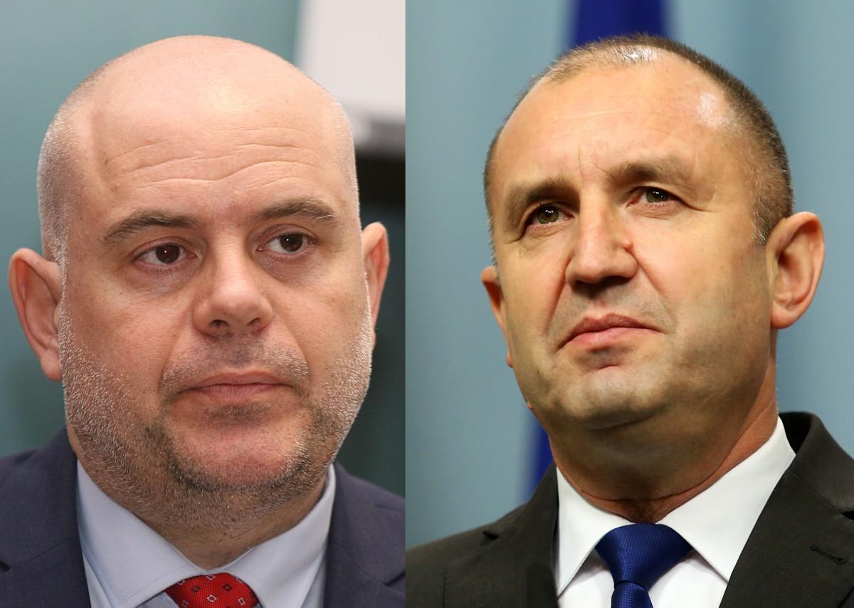 Βουλγαρία: Η Εισαγγελία διακόπτει τις επαφές της με την Προεδρία