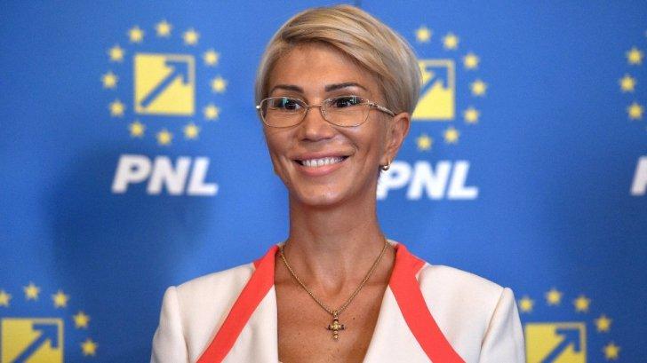 Ρουμανία: Πρόωρες εκλογές βλέπει η αντιπρόεδρος της Κυβέρνησης