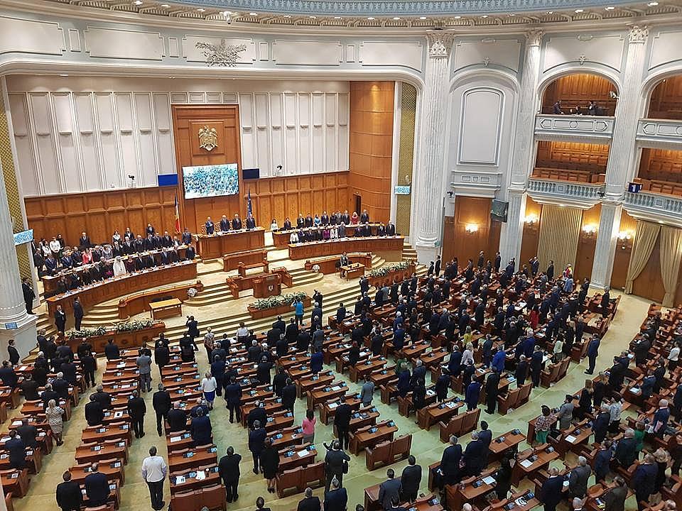 Κατατέθηκε από το PSD η πρόταση μομφής κατά της κυβέρνησης Orban – Τα επόμενα βήματα
