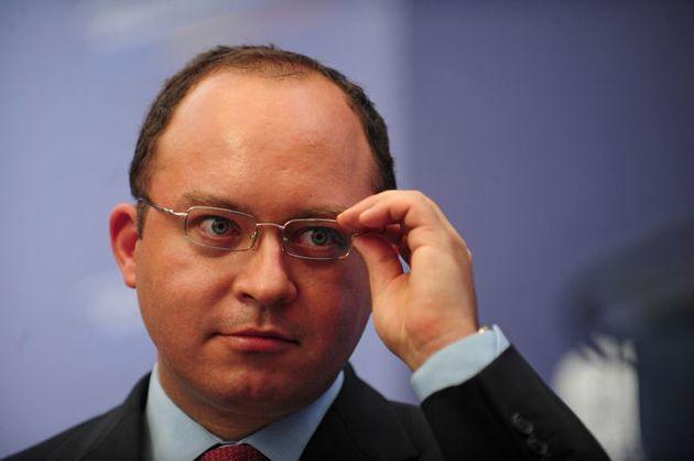 Ρουμανία: Τις σχέσεις της χώρας με τη Ρωσία και την Ουγγαρία σχολίασε ο Aurescu