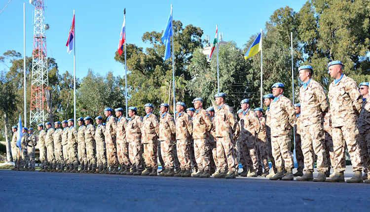 Κύπρος: Ανανεώθηκε για ακόμη 6 μήνες η θητεία της UNFICYP