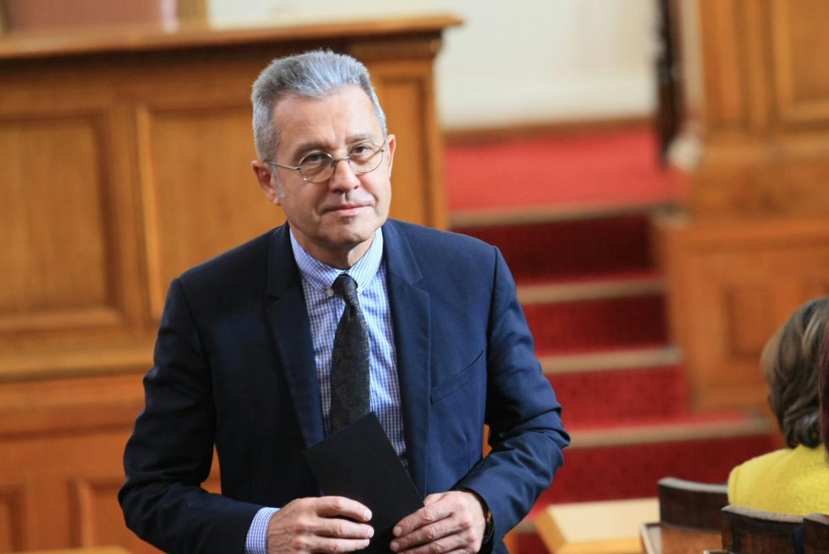 Βουλγαρία: Ο Geshev πρέπει να αναζητήσει ευθύνες απ' όλους ζήτησε ο Tsonev του MRF