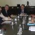 Συνάντηση Dacic με τον Ιταλό Πρέσβη για την επερχόμενη επίσκεψη του Ιταλού ΥΠΕΞ