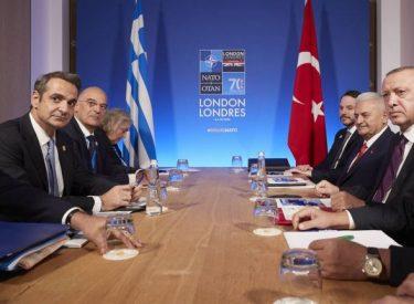 OP/ED: Η Τουρκία οριοθετεί τον διάλογο