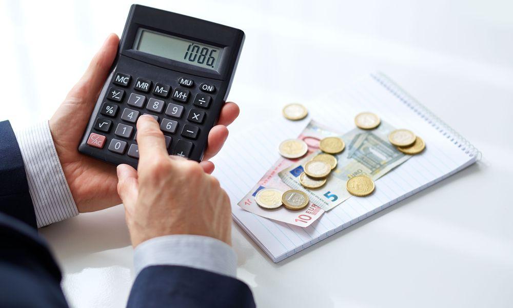 Περιορισμένη η φοροδοτική ικανότητα των Ελλήνων το 2019