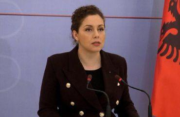 Xhaçka: Η Αλβανία έχει επιτελέσει όλα τα καθήκοντά της στο πλαίσιο της ολοκλήρωσης