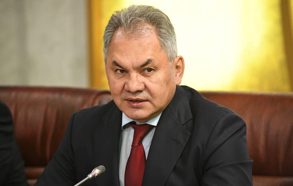 Σερβία: Στο Βελιγράδι ο Ρώσος Υπουργός Άμυνας