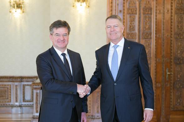 Σλοβάκος ΥΠΕΞ: Η Σλοβακία στηρίζει ενεργά την ένταξη της Ρουμανίας στη ζώνη Schengen και την υποψηφιότητά της στον ΟΟΣΑ