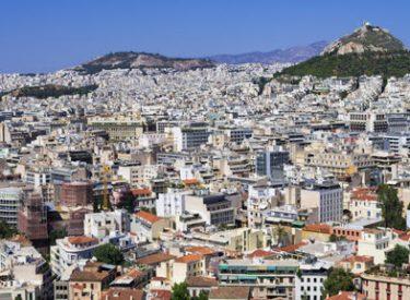 """Ελλάδα:""""Έκρηξη"""" στις τιμές ακινήτων στην Ελλάδα"""