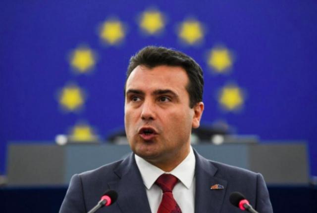 Βόρεια Μακεδονία: Αρνητικός ο Zaev στον COVID-19, παραμένει σε 7ήμερη αυτό-απομόνωση