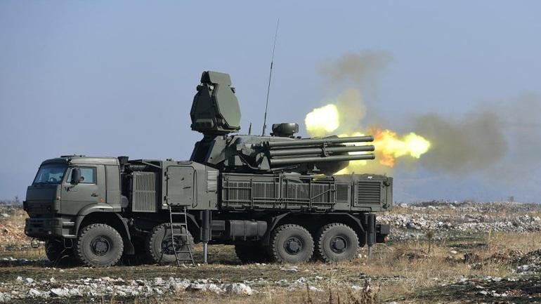 Ατλαντικό Συμβούλιο: Η Βουλγαρία εγκρίνει τη μεταφορά ρωσικών όπλων στη Σερβία μέσω του εναέριου χώρου της;