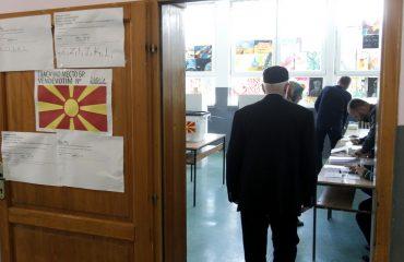 Βόρεια Μακεδονία: Το VMRO-DPMNE συζητά στη βάση προγραμμάτων ενώ το SDSM κάνει άνοιγμα στα αλβανικά κόμματα