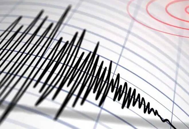 Τουρκία: Σεισμός μεγέθους 5,7 έπληξε τα Ανατολικά σύνορα της Τουρκίας-8 νεκροί στο Van