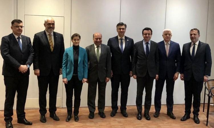 Tegeltija: Το Συμβούλιο Υπουργών της Β-Ε δεσμεύεται για την ευρωπαϊκή ολοκλήρωση
