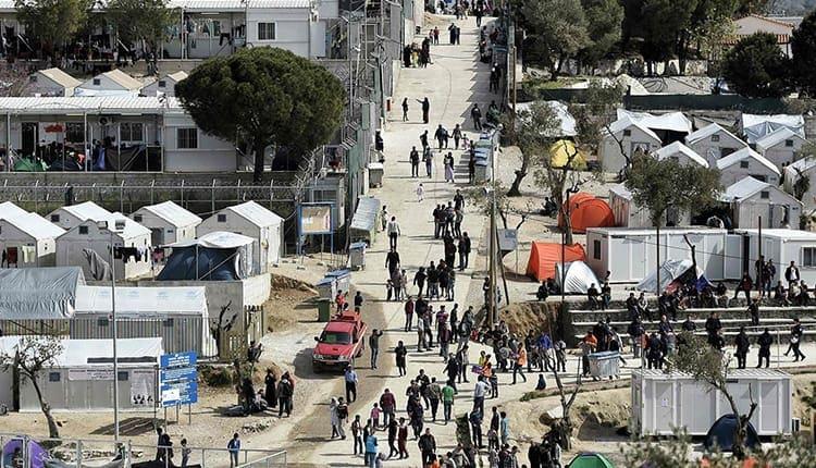 Ελλάδα: Οι κάτοικοι Χίου και Λέσβου αντιτίθενται στα κυβερνητικά σχέδια για τα μεταναστευτικά κέντρα