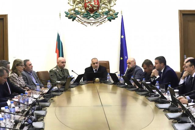 Βουλγαρία: Δημιουργείται Εθνικό Κέντρο Κρίσης για τον κορωναϊό