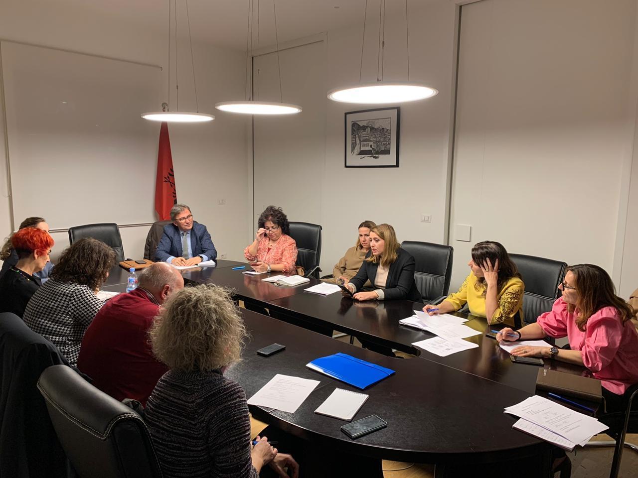 Αλβανία: Οδηγίες για τον κορωναϊό έδωσε το EIKEA ενώ αύξησε τον νοσοκομειακό προϋπολογισμό