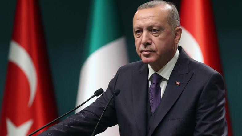 Ερντογάν: «Η μεγαλύτερη δυσκολία μας είναι η μη χρήση του εναέριου χώρου στο Ιντλίμπ»