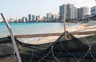 Κύπρος: Ένταση στην Κύπρο για την απόφαση για το άνοιγμα των Βαρωσίων