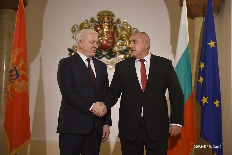 Duško Marković: Η ευρωπαϊκή ολοκλήρωση των Δυτικών Βαλκανίων είναι ζωτικής σημασίας