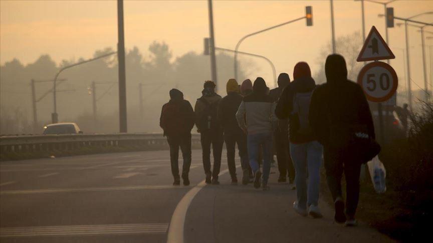 Soylu: Σε 76.358 ανήλθε ο αριθμός των μεταναστών που εγκατέλειψε την Τουρκία