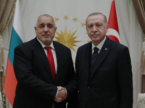 Ο Erdogan αρνήθηκε συνάντηση με Μητσοτάκη-Borissov κάνοντας αναφορά για 2 νεκρούς μετανάστες στα σύνορα Ελλάδας-Τουρκίας