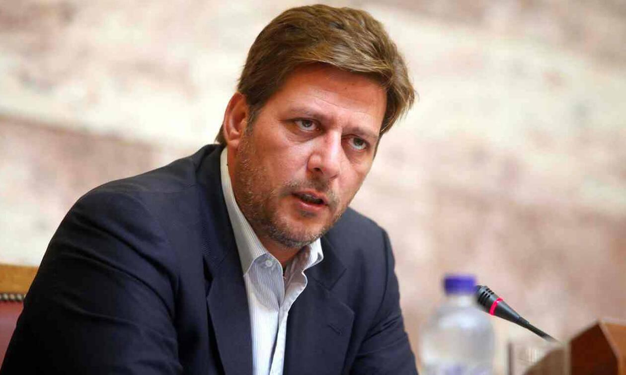 Μ. Βαρβιτσιώτης: «Κίνηση υψηλότατου πολιτικού συμβολισμού η επίσκεψη του Πρωθυπουργού και των ηγετών της Ε.Ε στον Έβρο»