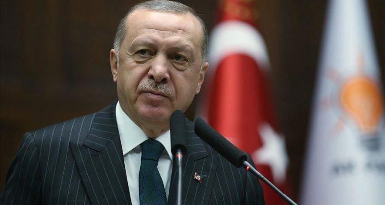 Τουρκία: Με νέους συναντήθηκε ο Erdoğan απαντώντας σε ερωτήσεις για την Α. Μεσόγειο, τη Λιβύη και το Κανάλι της Κωνσταντινούπολης