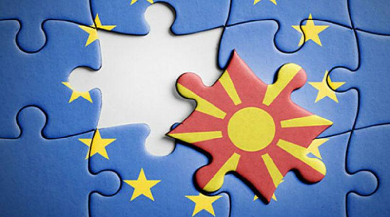 Βόρεια Μακεδονία: Κλίμα αισιοδοξίας μετά την έκθεση της Ευρωπαϊκής Επιτροπής