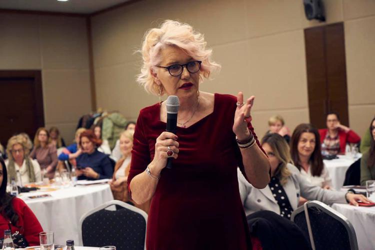 Μαυροβούνιο: 64% των γυναικών θύματα σεξουαλικής βίας από το σύντροφό τους