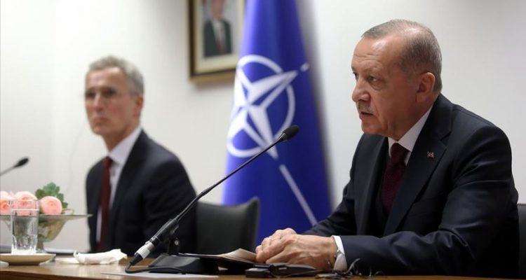 Τουρκία: Η πορεία των διερευνητικών θα εξαρτηθεί από τα ειλικρινή βήματα της Ελλάδας, είπε ο Erdogan στον Stoltenberg
