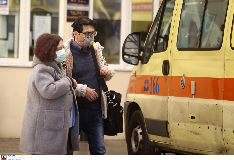 Μέτρα ενίσχυσης του Εθνικού Συστήματος Υγείας και της οικονομίας για την αντιμετώπιση του κορωνοϊού προτείνει ο ΣΥΡΙΖΑ