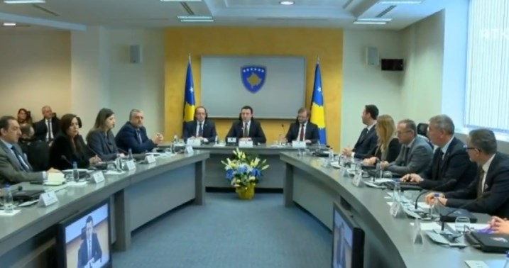 Κοσσυφοπέδιο: Κλείνουν τα σχολεία για τον κορωνοϊό