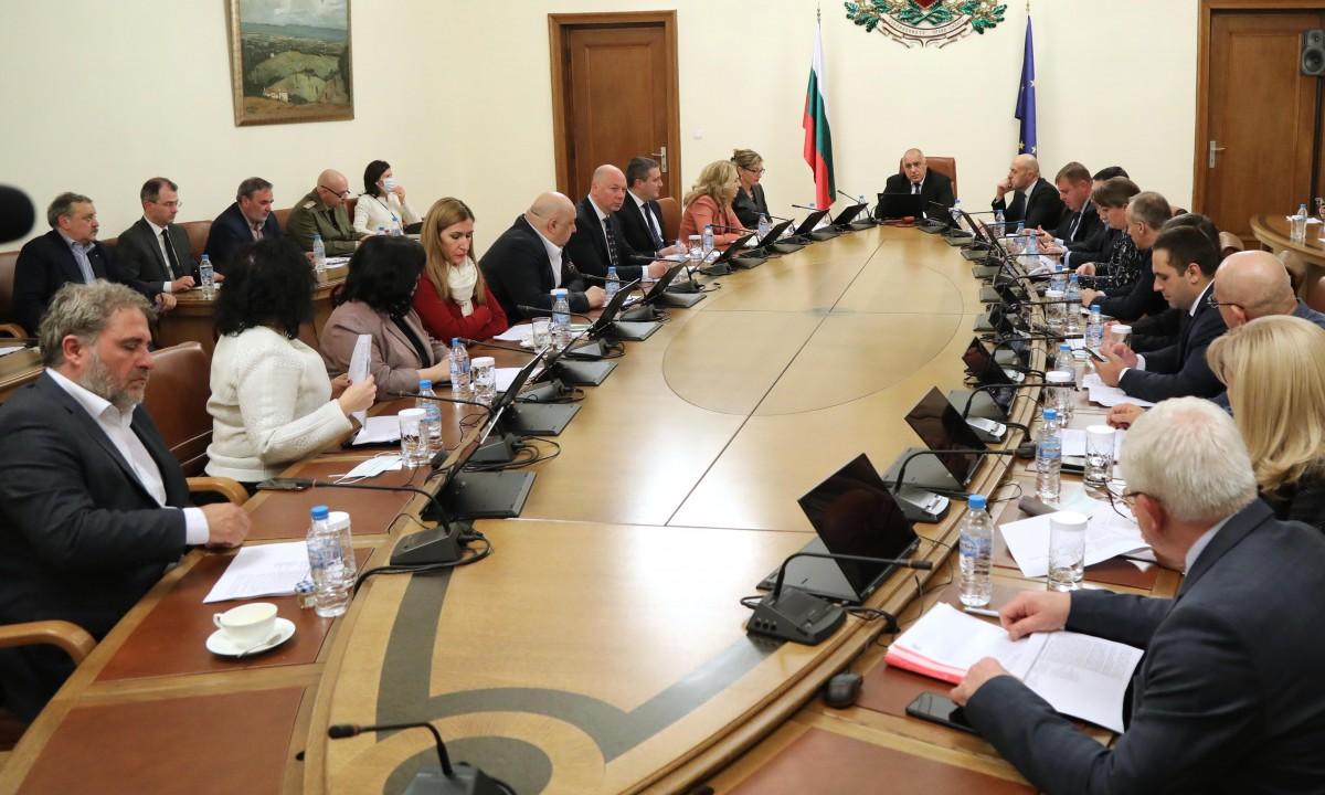 Βουλγαρία: Σε κατάσταση έκτακτης ανάγκης να κηρυχθεί η χώρα ζήτησε ο Borissov