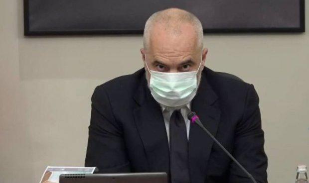 Αλβανία: Έκτακτα μέτρα για την αντιμετώπιση του κορωνοϊού