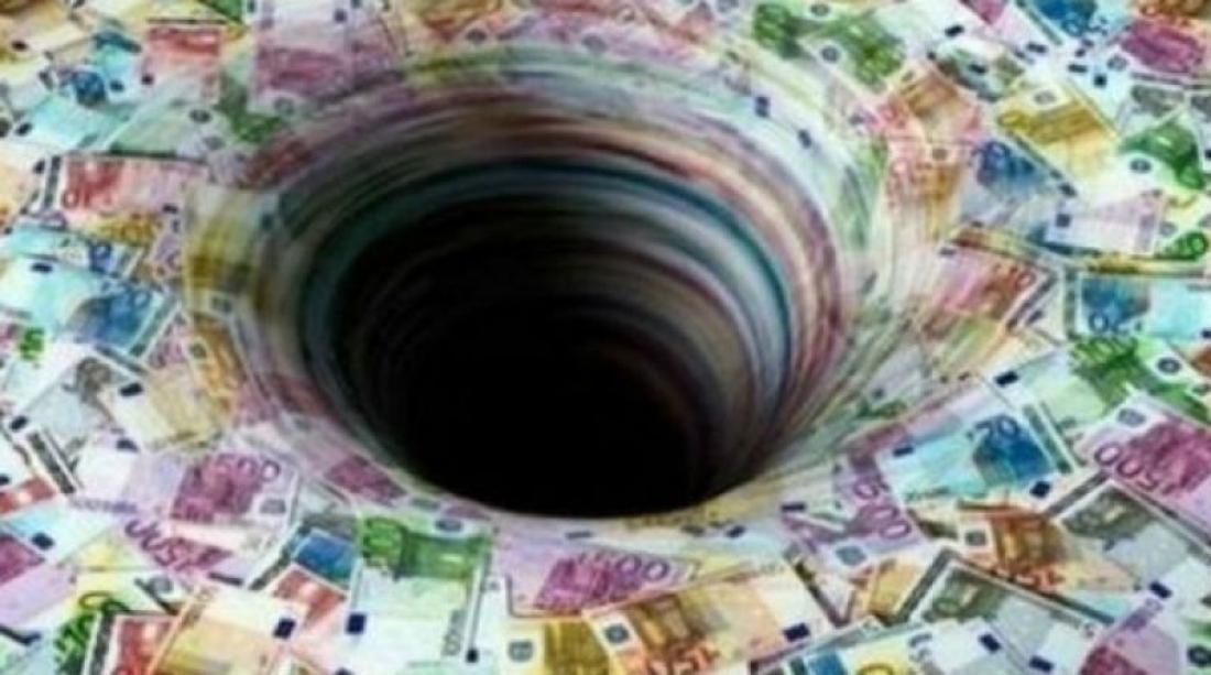Σε πτώση τα φορολογικά έσοδα το Φεβρουάριο