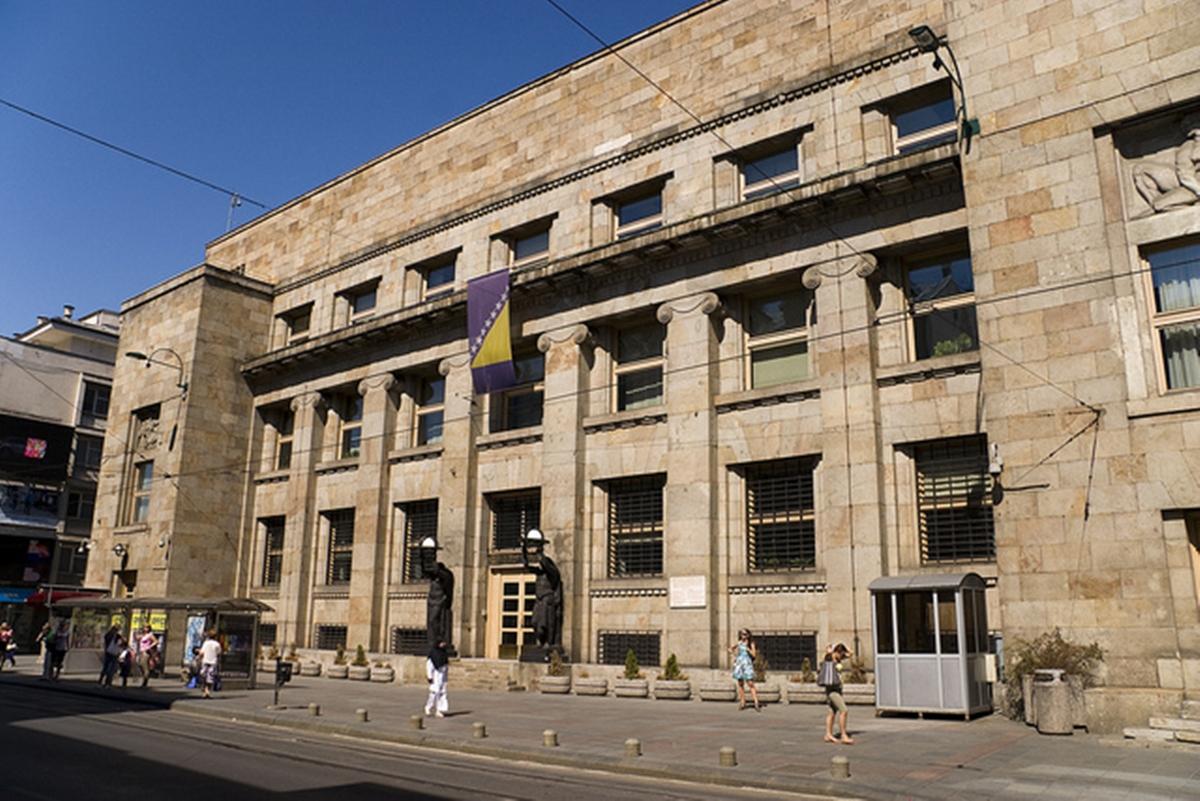 Κεντρική Τράπεζα της Β-Ε: Το νομισματικό και χρηματοπιστωτικό σύστημα στη Βοσνία-Ερζεγοβίνη είναι σταθερό