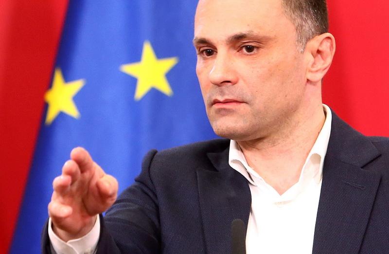 Βόρεια Μακεδονία: Πλήρως προετοιμασμένοι για την υποδοχή ασθενών, δήλωσε ο Filipce-26 τα συνολικά κρούσματα