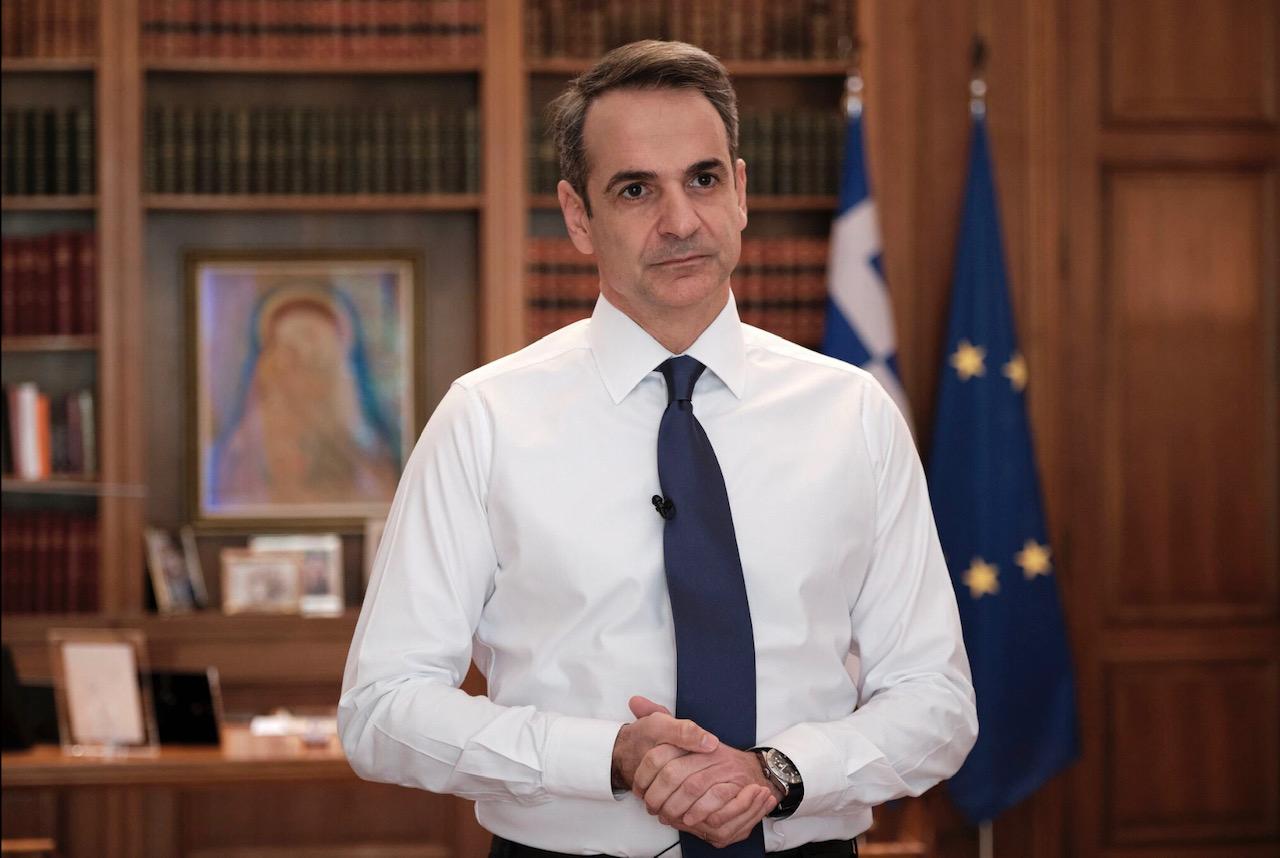Ελλάδα: Ο Μητσοτάκης θα παρουσιάσει τα σχέδια για επανεκκίνηση της τουριστικής βιομηχανίας