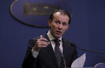 Ρουμανία: Το παρελθόν του καίει τον Πρωθυπουργό