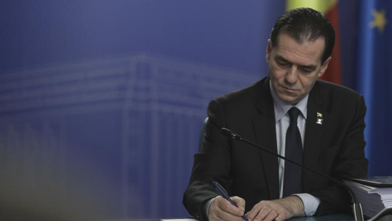 Ρουμανία: Εγκρίθηκαν τα πρώτα οικονομικά μέτρα για την αντιμετώπιση των επιπτώσεων του COVID-19