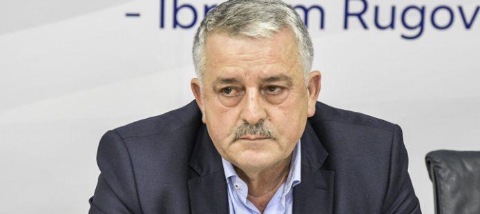 Κοσσυφοπέδιο: Ψεύτης ο Kurti, λέει ο Veliu- 8 Υφυπουργούς τοποθετεί ο Kurti